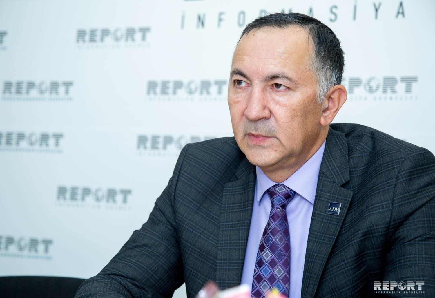 ADB: Private sector is interested in investing in Azerbaijan's alternative energy