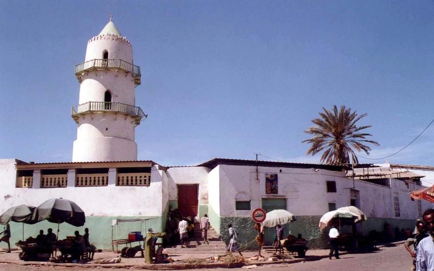 Cibuti İranla diplomatik əlaqələrini dayandırıb