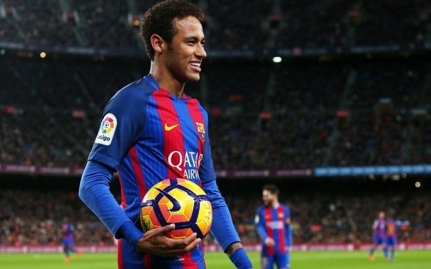 Neymar üç oyunluq diskvalifikasiya olunub