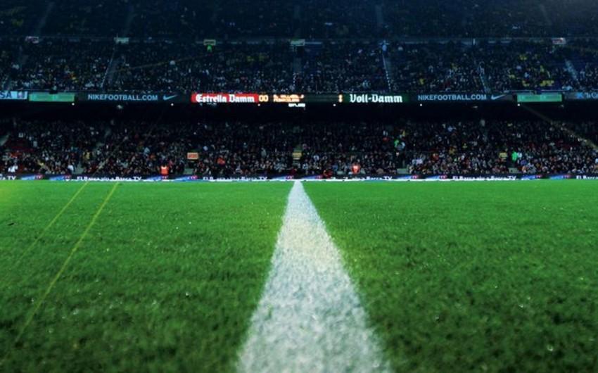 Futbol matçlarının vaxtının azaldılması təklif olundu