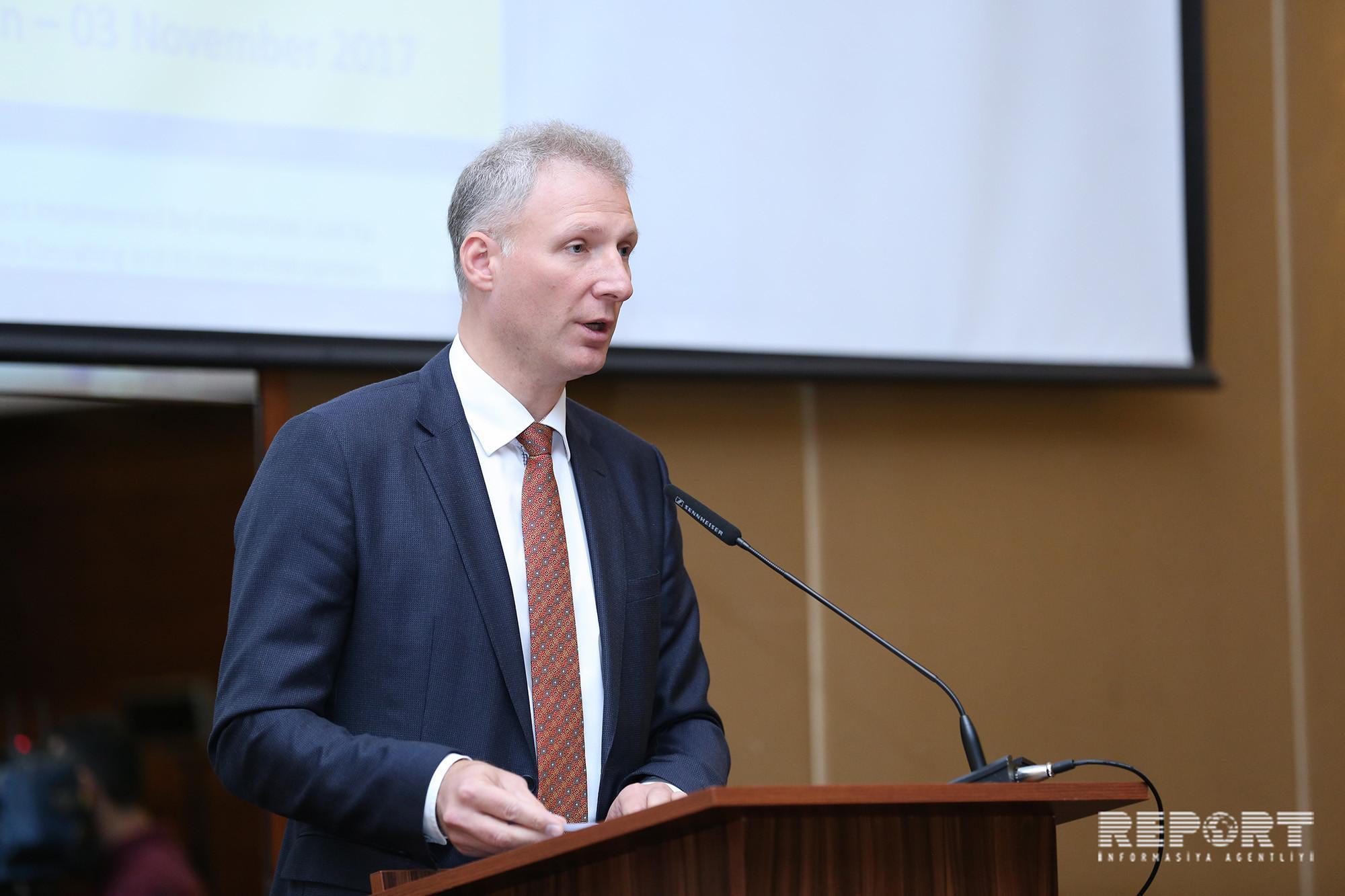 Посол: Отношения ЕС и Азербайджана растут и углубляются
