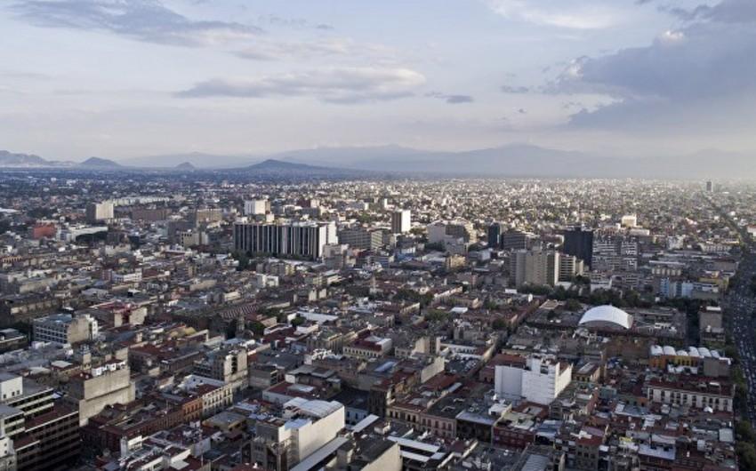 Meksikada 25 cəsədin olduğu gizli məzarlıq tapılıb