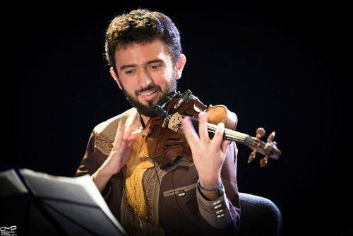 В Баку состоялся концерт мексиканского скрипача