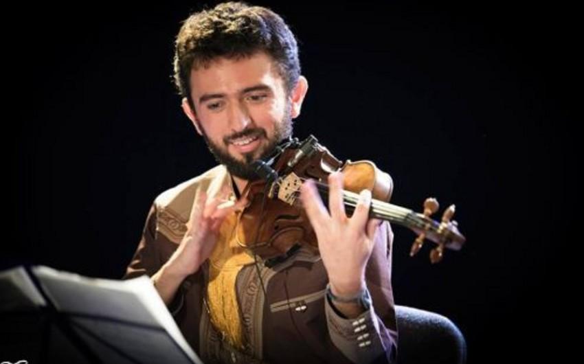 Bakıda meksikalı caz sənətkarı Eduardo Bortolottinin konserti keçirilib
