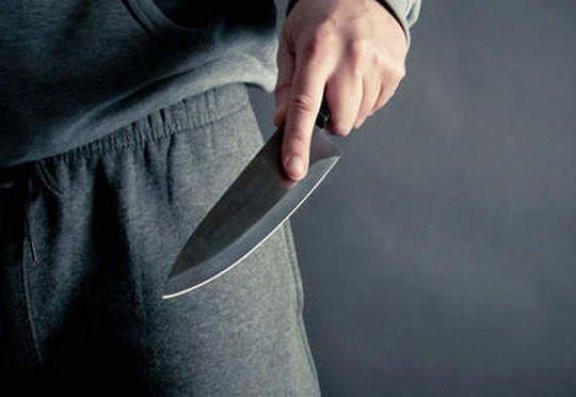 Tovuzda 21 yaşlı gənc bıçaqlandı