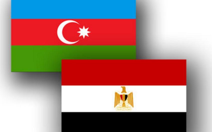 Azərbaycan və Misir turizm əlaqələrini genişləndirir