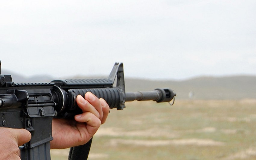 Armenians violate 26 times throughout the day