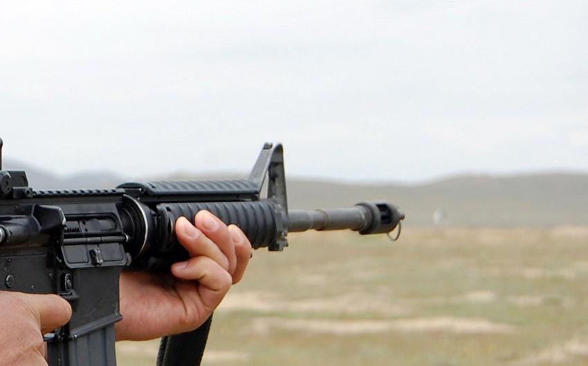 Армяне нарушили перемирие 26 раз