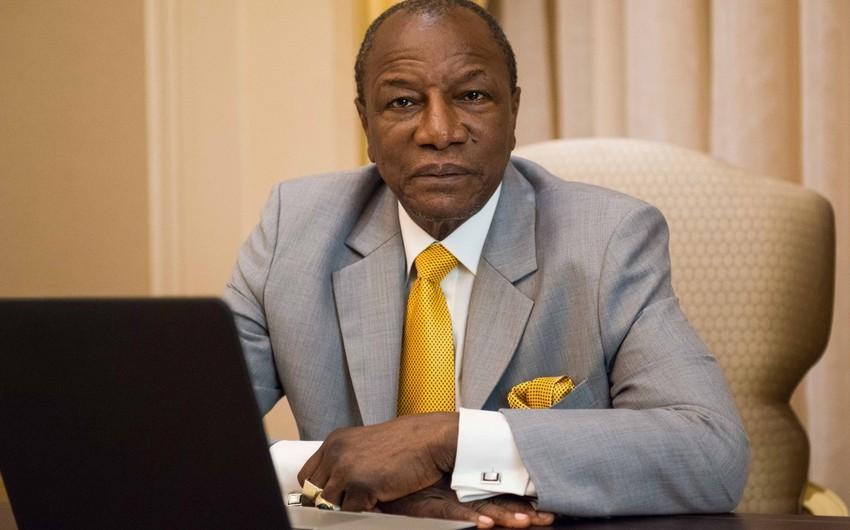 Qvineyada keçiriləcək prezident seçkilərinin vaxtı açıqlandı
