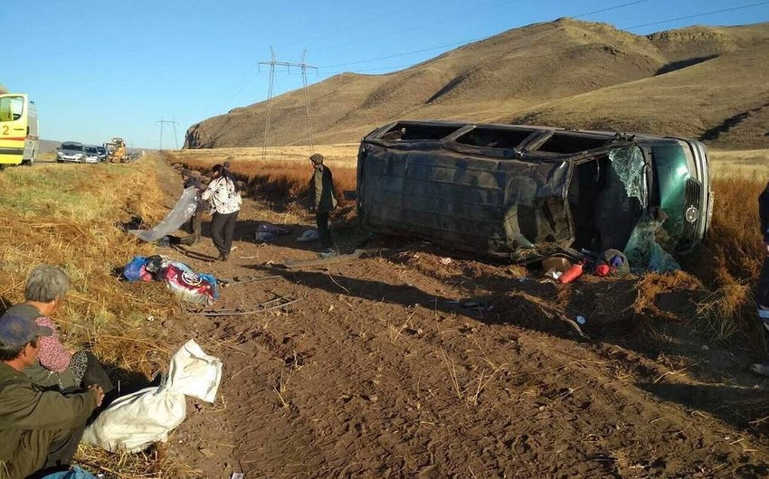 Жертвами дорожной аварии в Судане стали более 20 человек