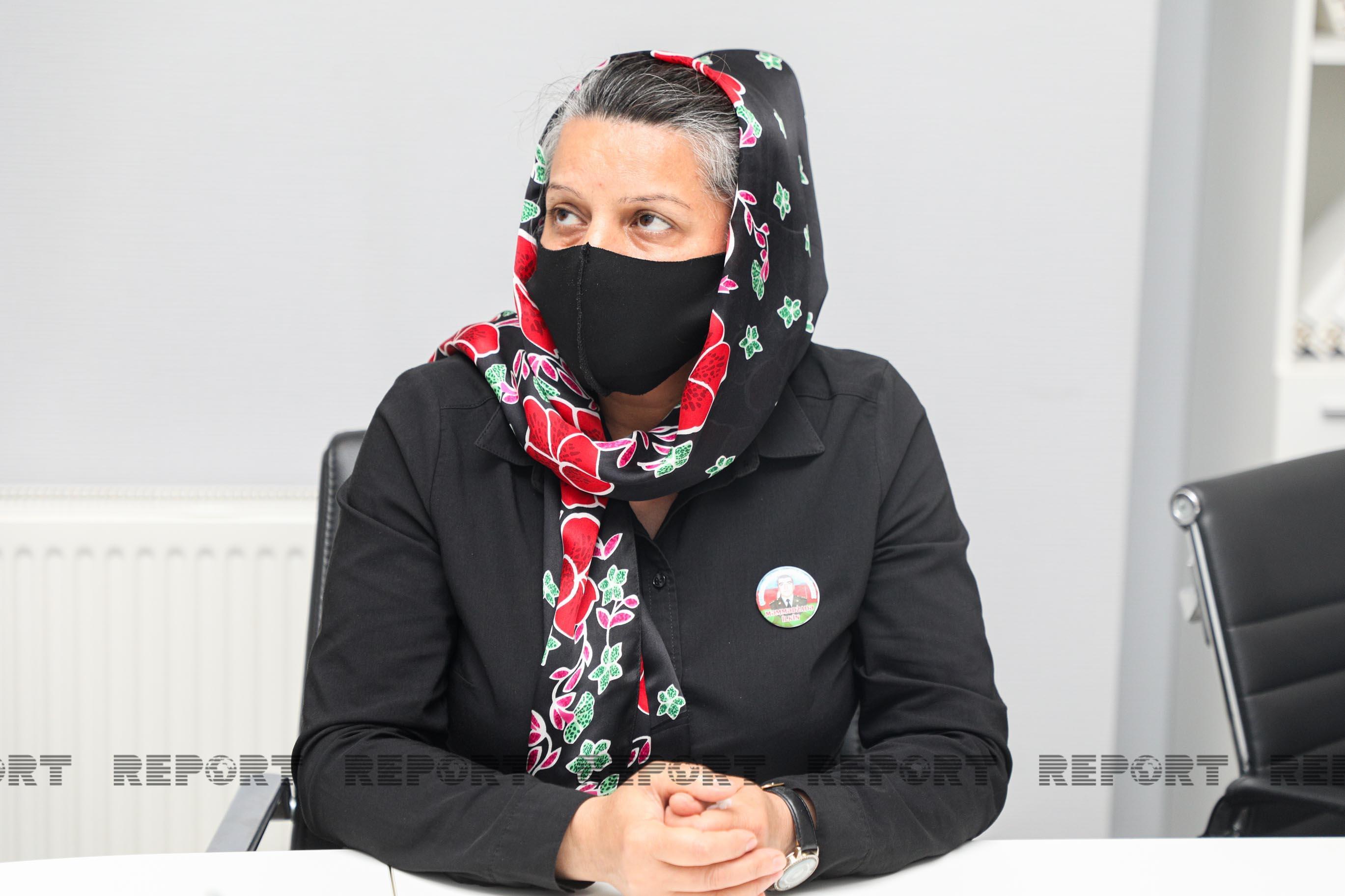 Fatma Məmmədzadə