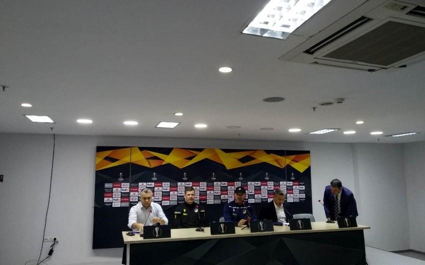 APOEL-in futbolçusu: Qələbəyə çox ehtiyacımız var