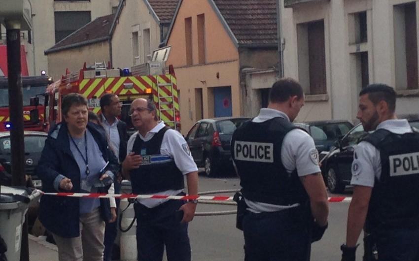Parisdə baş vermiş partlayışlar zamanı 4 nəfər ölüb, 5 nəfər yaralanıb - YENİLƏNİB