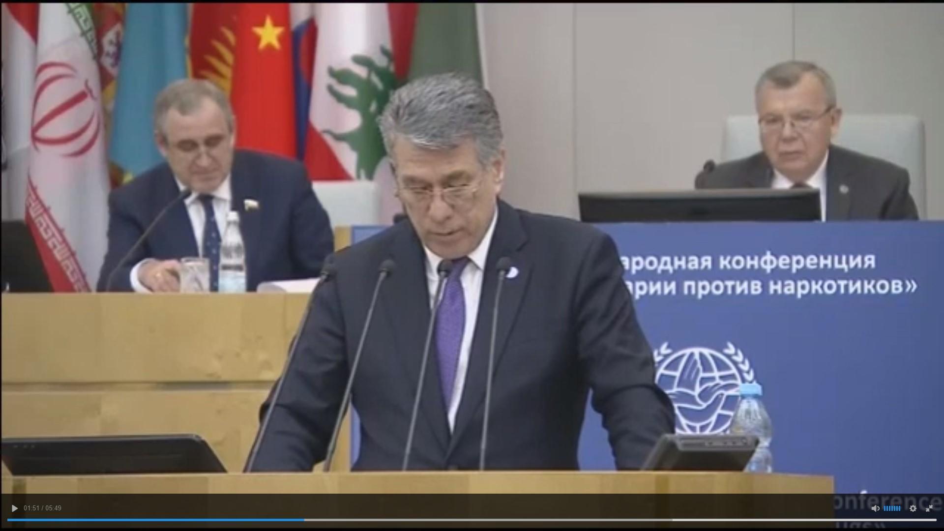 Зияфет Аскеров: В оккупированном Нагорном Карабахе созданы условия для функционирования различных преступных групп