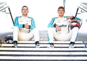 George Russell, Nicholas Latifi again confirmed for 2021 F1 season