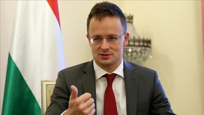 Министр иностранных дел и внешней торговли Венгрии посетит Азербайджан