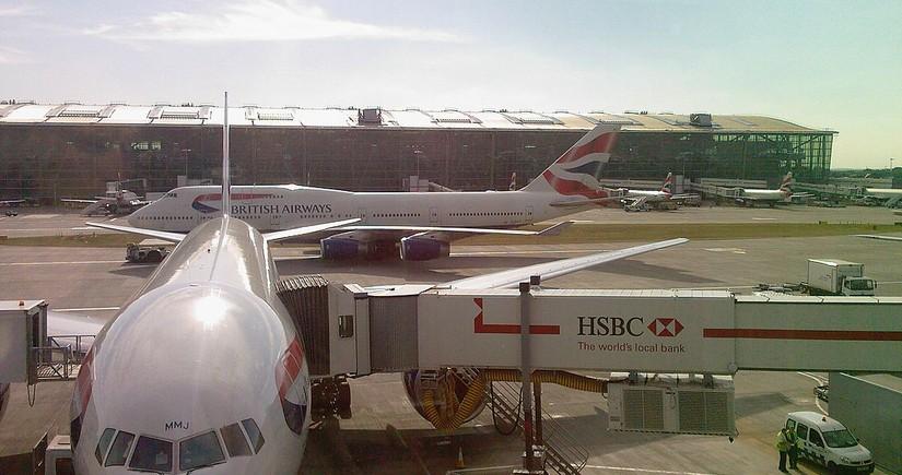 """""""Heathrow"""" Avropa birinciliyini əldən verdi"""