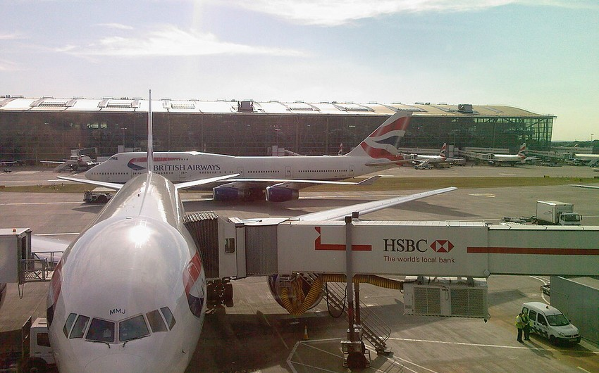 Heathrow loses claim to being Europe's biggest airport