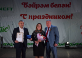Azerbaijani Diaspora members awarded in Tatarstan