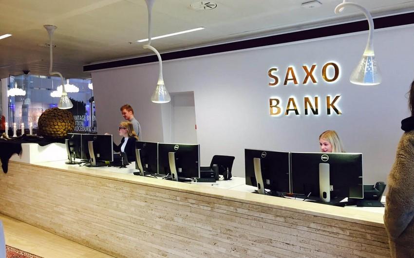 Saxo Bank forecasts oil price in 1Q21