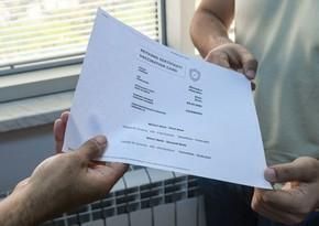 Bakı və Abşeronda 250 manata saxta vaksin sənədi satan həkimlərə cinayət işi açılıb