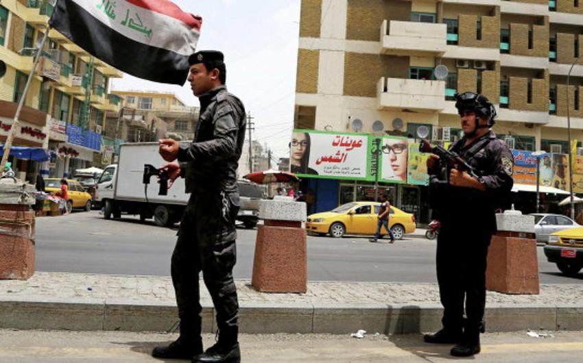 Взрывы прогремели в двух мечетях к югу от Багдада