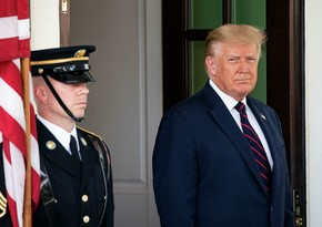 Задержали подозреваемого в отправке яда Трампу