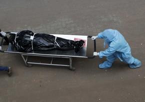 В мире за сутки выявили более 253 тыс. заразившихся коронавирусом