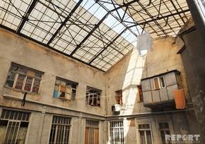 Tbilisidəki Azərbaycan teatrının məsələsi yenidən gündəmə gətirilib