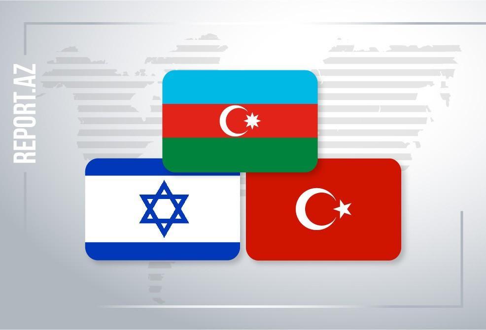 Böhran bitir - Türkiyə-İsrail əməkdaşlığı Azərbaycana nə vəd edir? - ŞƏRH