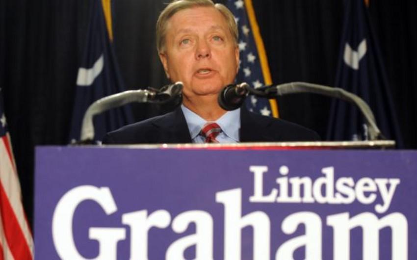ABŞ-da daha bir Respublikaçı senator namizədliyini irəli sürüb