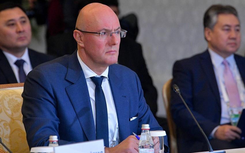 Baş nazirin müavini: Rusiya AVRO-2020-ni keçirməyə hazırdır