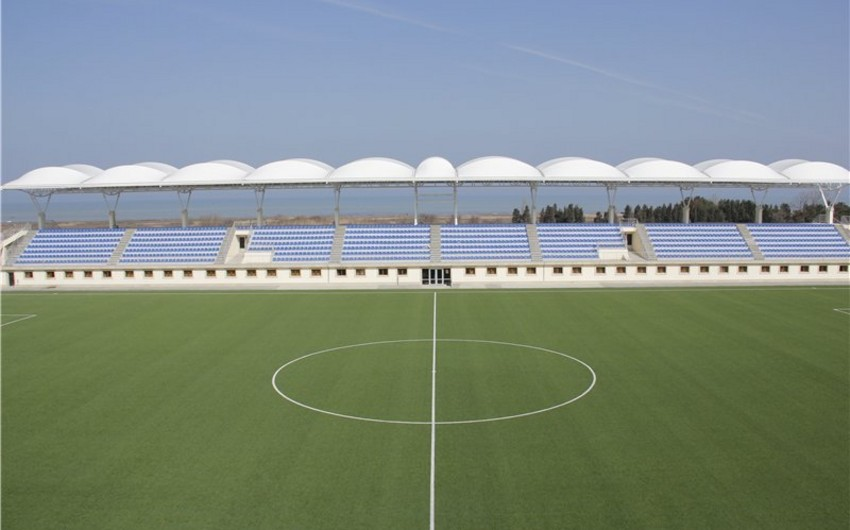 Sumqayıtda uzun müddət sonra beynəlxalq futbol matçı keçiriləcək