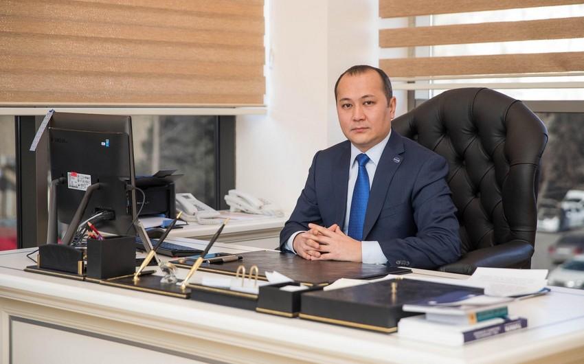TÜRKPA-nın Baş katibi Azərbaycan Prezidentini təbrik edib