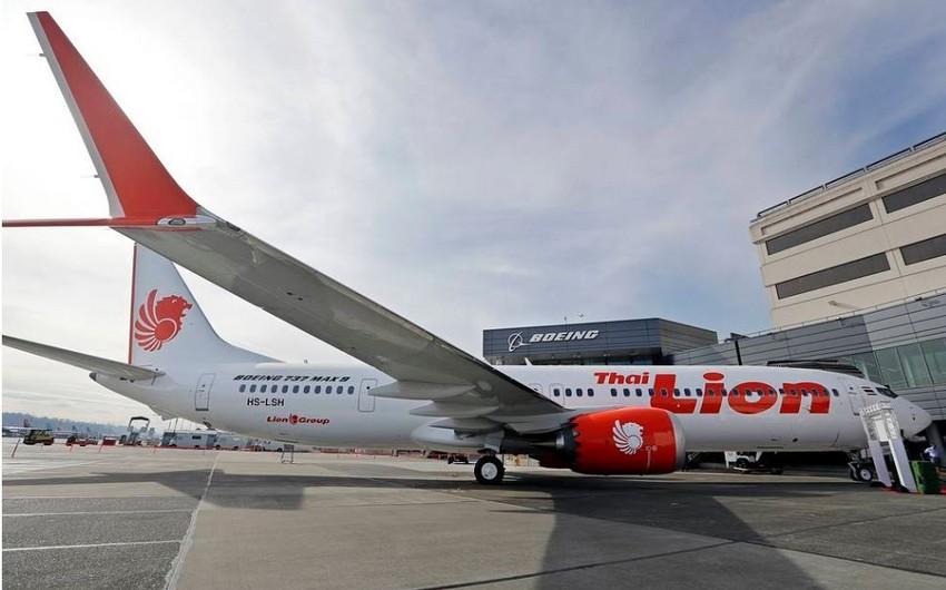 WSJ: причинами падения Boeing в Индонезии стали недостатки конструкции и госконтроля