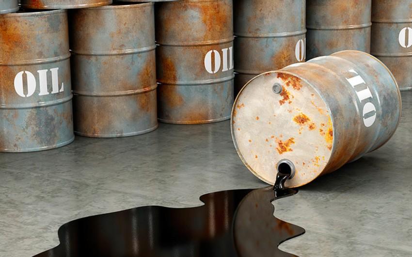 Dünya bazarında Azərbaycan nefti cüzi bahalaşıb
