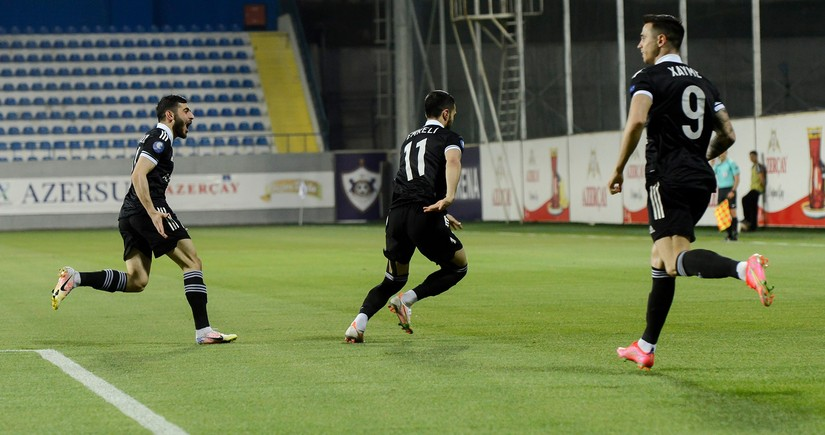 Mahir Emreli penalti antirekorduna şərik oldu