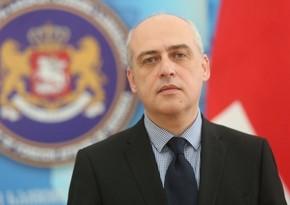 Georgia unveils GUAM chairmanship priorities