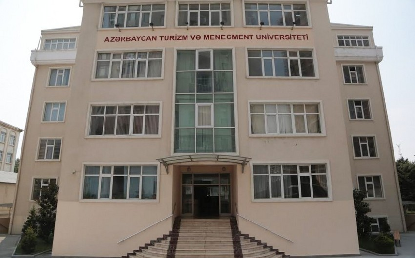 Azərbaycan Turizm və Menecment Universiteti üç kafedra müdiri vəzifəsinə qəbul elan edib - SİYAHI