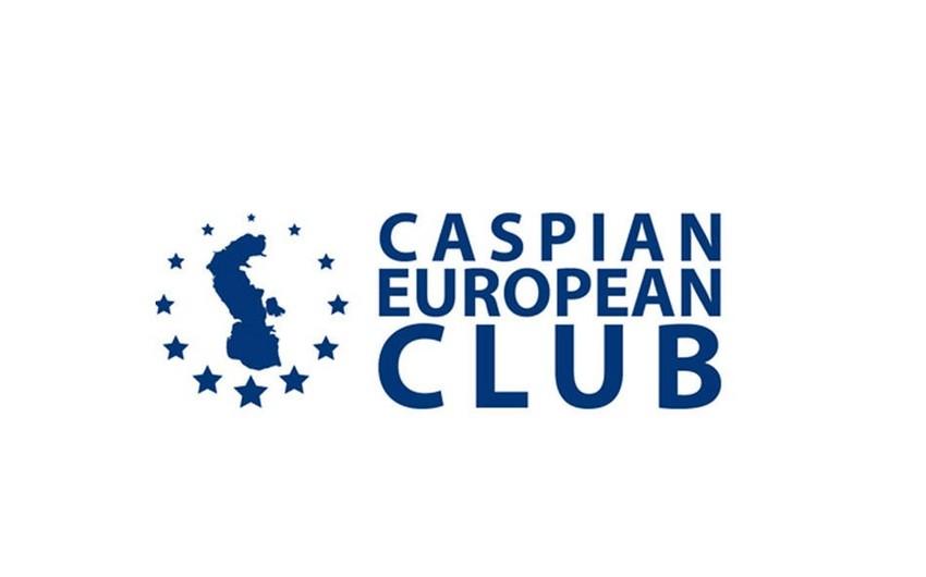 Caspian European Club Prezident İlham Əliyevə müraciət edib