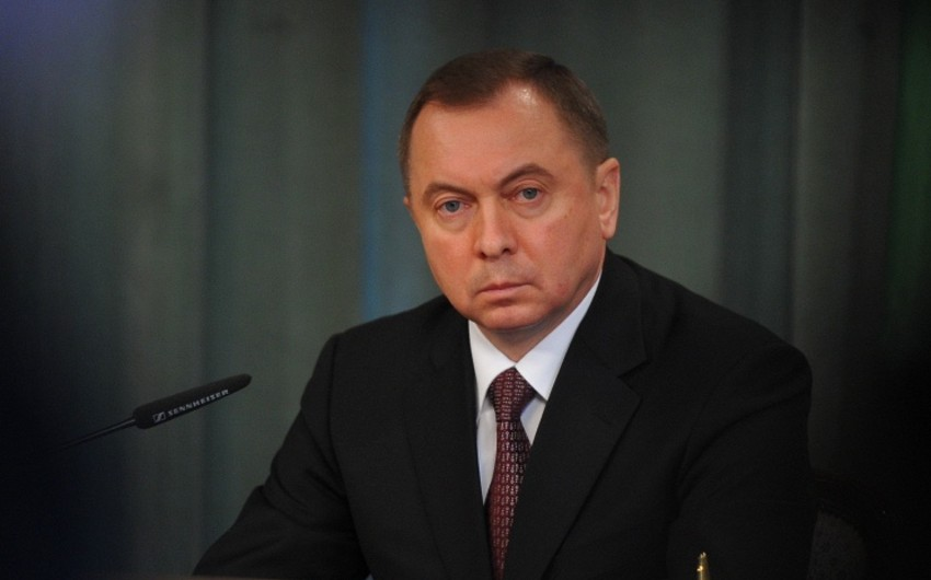Minsk: Belarus ərazisində Rusiya hərbi bazasının yerləşdiriməsi mənasızdır