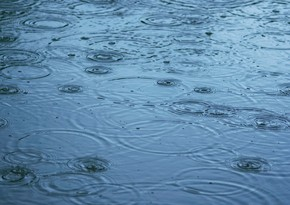 Завтра в районах Азербайджана пройдут дожди