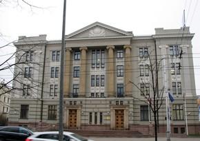 МИД Латвии поздравил Азербайджан