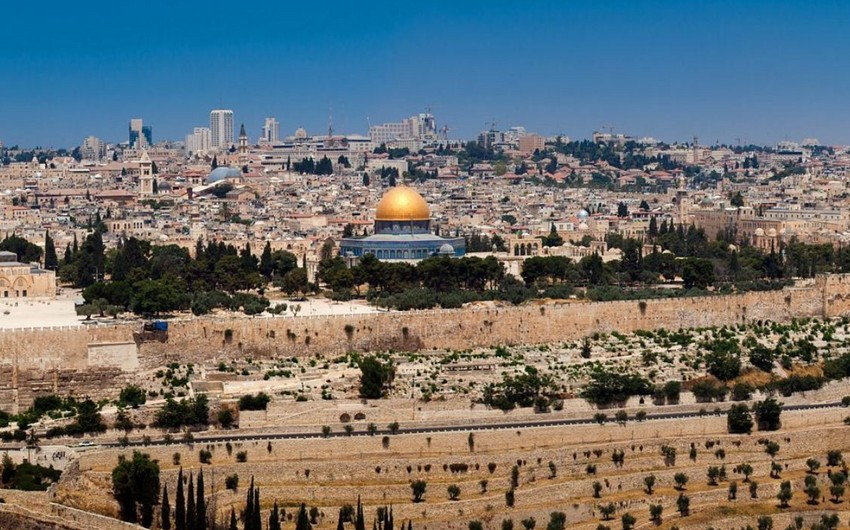 Fələstin İsraili tanımaqdan imtina edib və onunla əməkdaşlığı dayandırıb