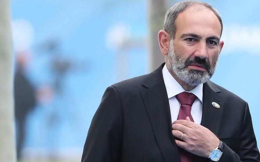 KİV: Paşinyan generallara cinayət işi açılmayacağını boyun olub