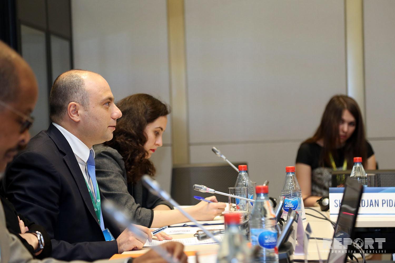 Baku hosts the third meeting of International Network for UNESCO Silk Roads Online Platform