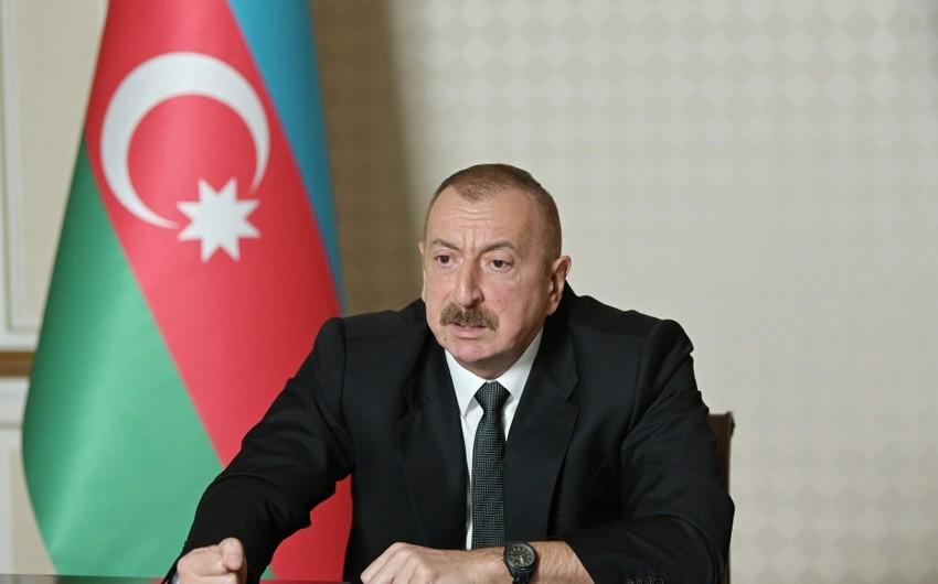 Ali Baş Komandan: Mən fəxr edirəm ki, mənim dediyim ifadə artıq bir milli şüara çevrildi
