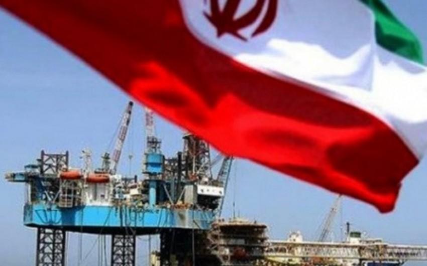 İran neft hasilatını sutkada 4,3 mln. barelə qədər artırmağı planlaşdırır