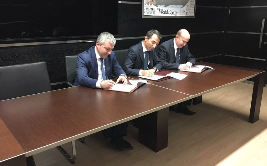 Азербайджан и Беларусь обсуждают перспективы сотрудничества в области поставок нефтепродуктов