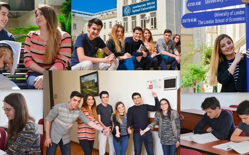 UNEC London Universiteti/London İqtisadiyyat Məktəbinə tələbə qəbuluna başlayır